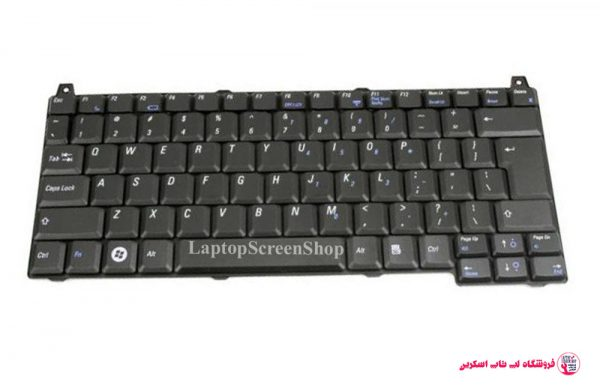 DELL-VOSTRO-1520-KEYBOARD  فروشگاه لپ تاپ اسکرين  تعمير لپ تاپ