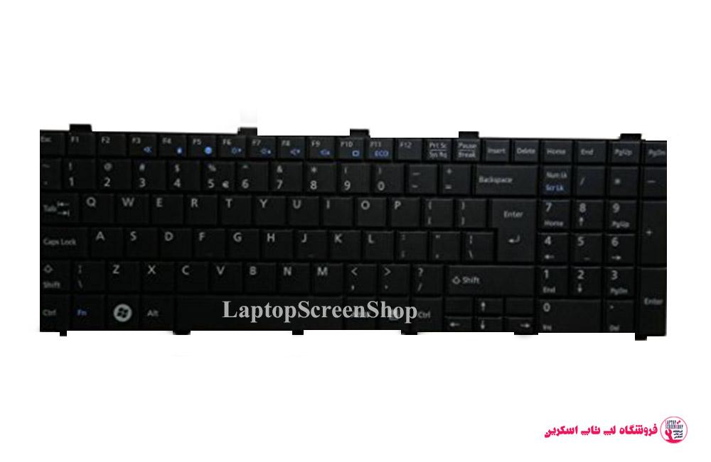FUJITSU-LIFEBOOK-AH530-KEYBOARD  فروشگاه لپ تاپ اسکرين  تعمير لپ تاپ