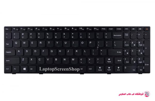 LENOVO-IDEAPAD-110-15ISK-KEYBOARD  فروشگاه لپ تاپ اسکرين  تعمير لپ تاپ
