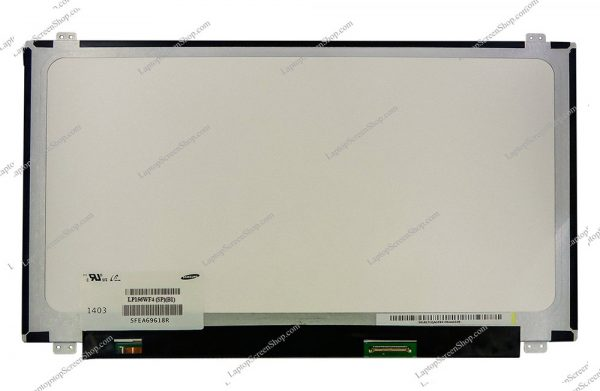 LP156-WF4-SP-B1-PARTNUMBER-LCD |HD|فروشگاه لپ تاپ اسکرين| تعمير لپ تاپ