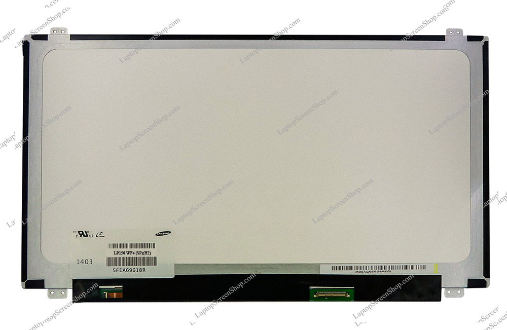 LP156-WF4- SP-H2-PARTNUMBER  FHD فروشگاه لپ تاپ اسکرين  تعمير لپ تاپ