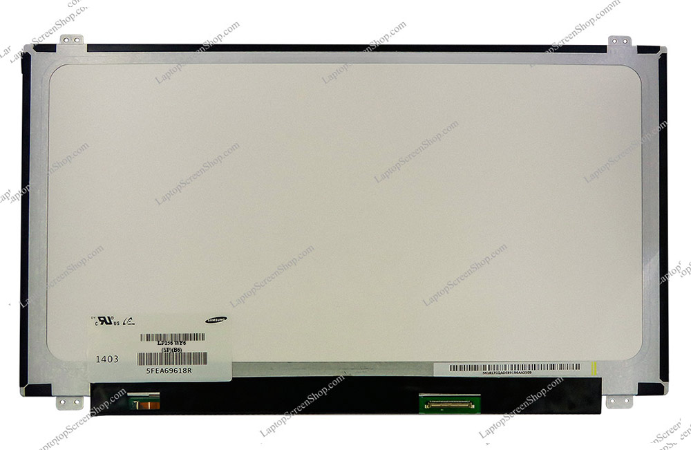 LP156-WF6-SP-B6-PARTNUMBER |FHD|فروشگاه لپ تاپ اسکرين| تعمير لپ تاپ