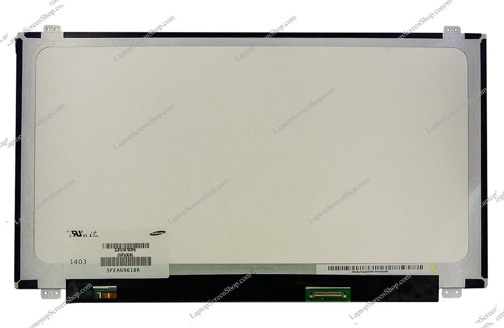 LP156-WF6-SP-K6-PARTNUMBER  FHD فروشگاه لپ تاپ اسکرين  تعمير لپ تاپ