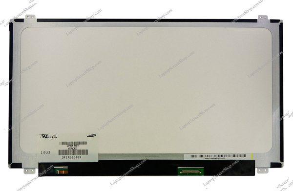 LP156-WF7-SP-A1-PARTNUMBER  FHD-TOUCH فروشگاه لپ تاپ اسکرين  تعمير لپ تاپ