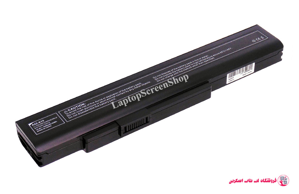 MSI A42-A15|فروشگاه لپ تاپ اسکرين| تعمير لپ تاپ