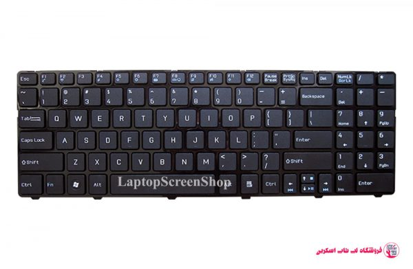 MSI-CR400-KEYBOARD |فروشگاه لپ تاپ اسکرين| تعمير لپ تاپ