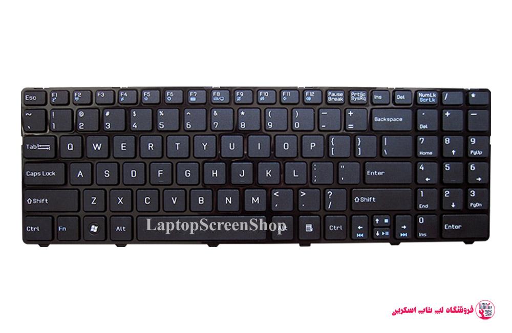 MSI-CX640-KEYBOARD |فروشگاه لپ تاپ اسکرين| تعمير لپ تاپ