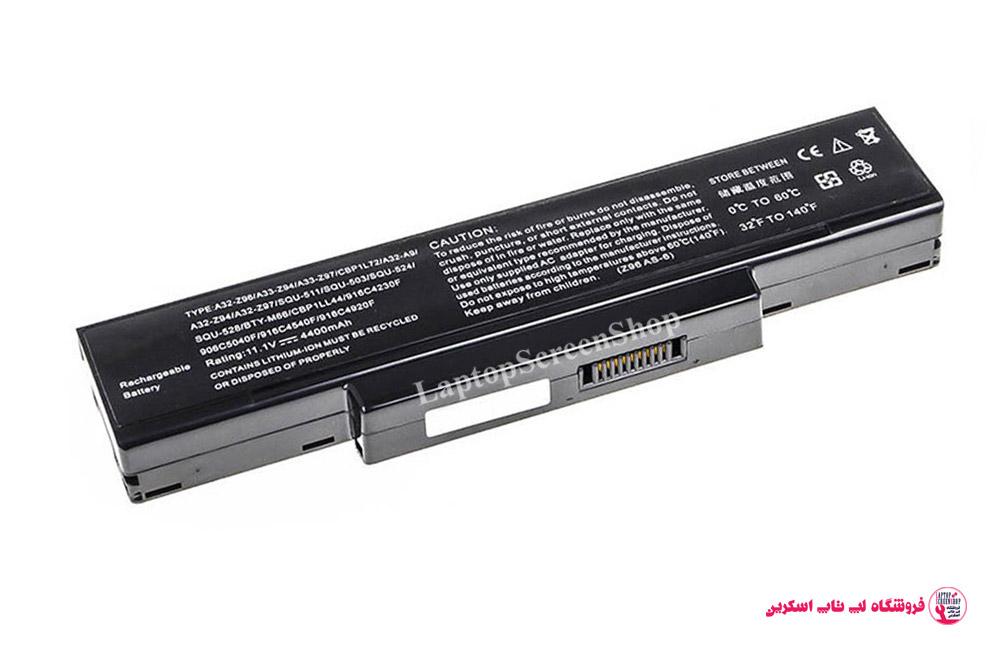 MSI GT640|فروشگاه لپ تاپ اسکرين| تعمير لپ تاپ