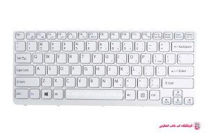 SONY-VAIO-SVE14-KEYBOARD |فروشگاه لپ تاپ اسکرين| تعمير لپ تاپ