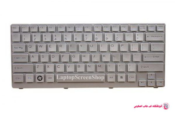 SONY-VAIO-VGN-CR-KEYBOARD |فروشگاه لپ تاپ اسکرين| تعمير لپ تاپ