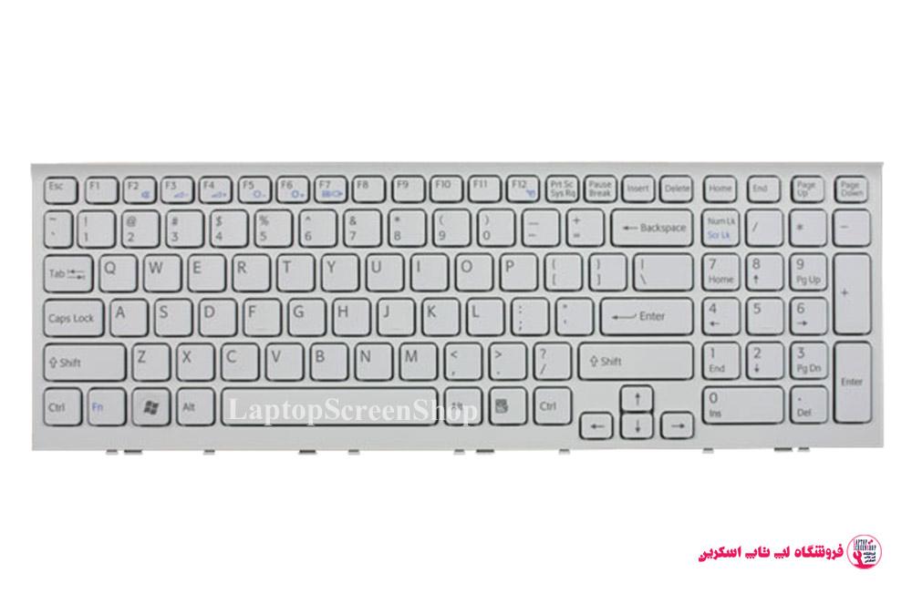 SONY-VAIO-VPC-EE-KEYBOARD |فروشگاه لپ تاپ اسکرين| تعمير لپ تاپ