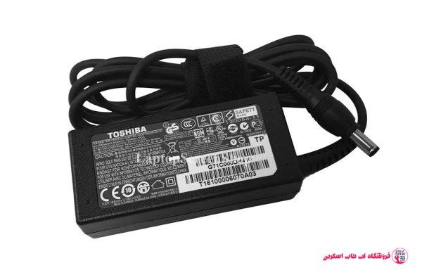TOSHIBA-SATELLITE-C50-A-15L-ADAPTER  فروشگاه لپ تاپ اسکرين  تعمير لپ تاپ