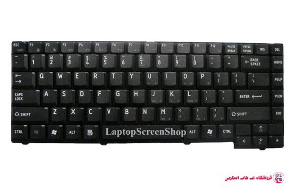 TOSHIBA-SATELLITE-L40-KEYBOARD  فروشگاه لپ تاپ اسکرين  تعمير لپ تاپ