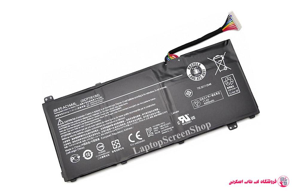 ACER SPIN 3 SP314-51-37NA|فروشگاه لپ تاپ اسکرين| تعمير لپ تاپ