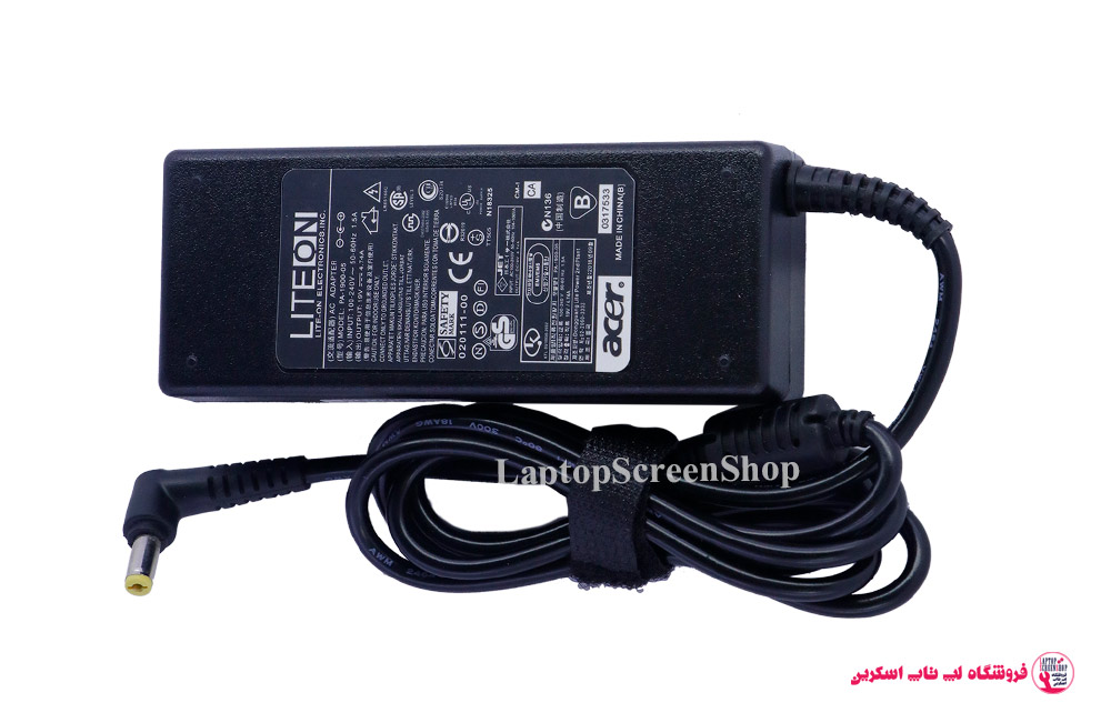 ACER-SPIN5-SP515-51N-801H-ADAPTER|فروشگاه لپ تاپ اسکرين | تعمير لپ تاپ