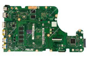 ASUS-X555-LD-REV-3.1- FRONT-MOTHERBOARD | فروشگاه لپ تاپ اسکرين | تعمير لپ تاپ | برد لپ تاپ ایسوس X555LD REV3.1