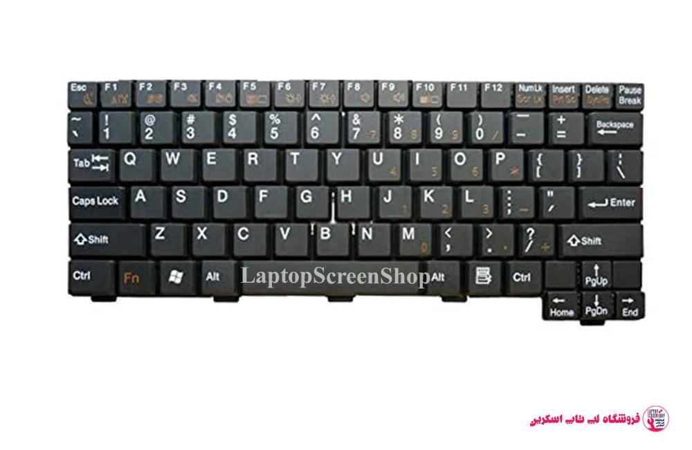 FUJITSU-LIFEBOOK-1510-KEYBOARD |فروشگاه لپ تاپ اسکرين| تعمير لپ تاپ