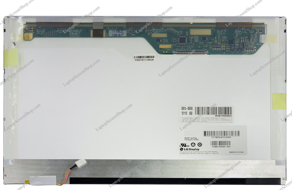 GATEWAY- 6021GZ-LCD WXGA فروشگاه لپ تاپ اسکرين  تعمير لپ تاپ