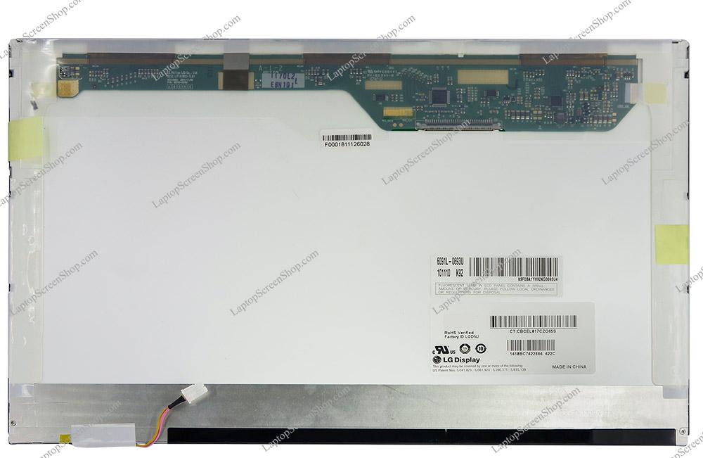 GATEWAY- 6834MX-LCD WXGA فروشگاه لپ تاپ اسکرين  تعمير لپ تاپ