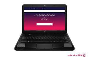 HP-COMPAQ-1000-FRAME فروشگاه لپ تاپ اسکرين  تعمير لپ تاپ