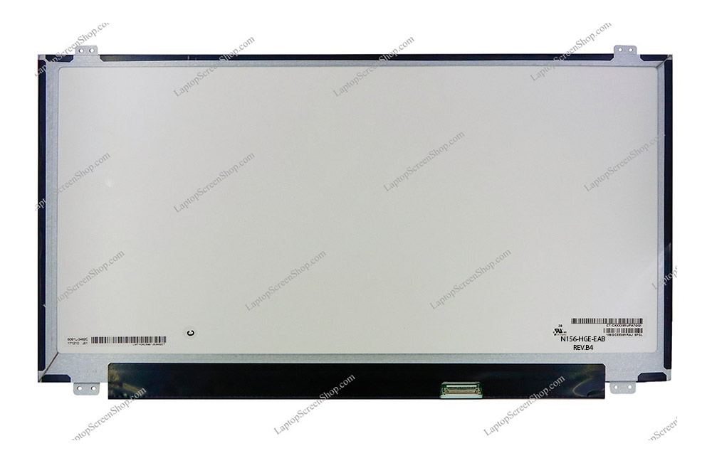 N156-HGE-EAB-REV-B4-PARTNUMBER-LCD FHD فروشگاه لپ تاپ اسکرين  تعمير لپ تاپ