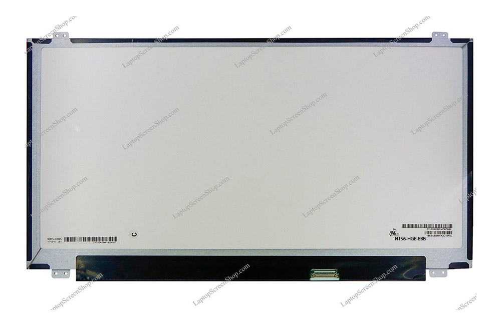 N156-HGE-EBB-PARTNUMBER-LCD FHD فروشگاه لپ تاپ اسکرين  تعمير لپ تاپ