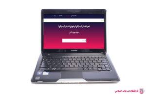 TOSHIBA-SATELLITE-T135-FRAME فروشگاه لپ تاپ اسکرين  تعمير لپ تاپ