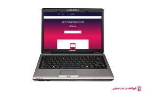 TOSHIBA-SATELLITE-U405-S2093X-FRAME فروشگاه لپ تاپ اسکرين  تعمير لپ تاپ