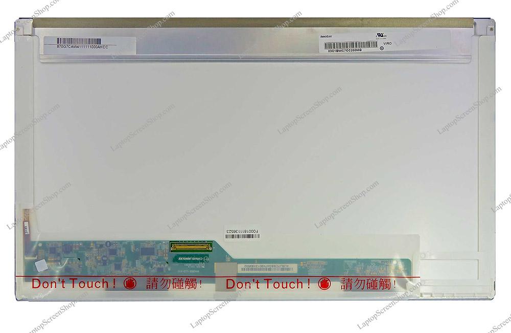ASUS-A43T-LCD  HD فروشگاه لپ تاپ اسکرين   تعمير لپ تاپ