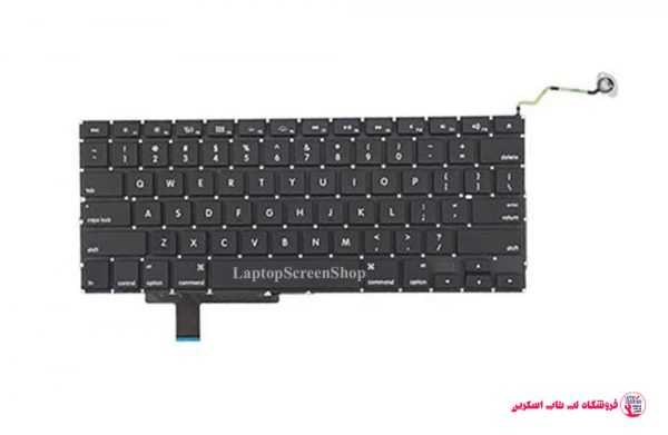 MacBook-PRO-17-A1297-Late2011-KEYBOARD |فروشگاه لپ تاپ اسکرين | تعمير لپ تاپ