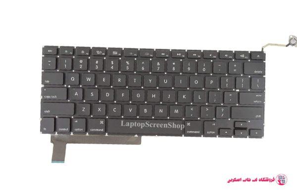 MacBook-PRO-A1286-MID2009-KEYBOARD |فروشگاه لپ تاپ اسکرين | تعمير لپ تاپ