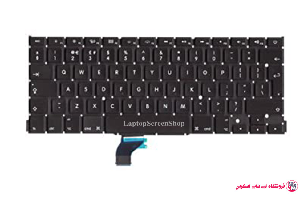 MacBook-PRO-Retina-13-A1502-Late2013-KEYBOARD |فروشگاه لپ تاپ اسکرين | تعمير لپ تاپ
