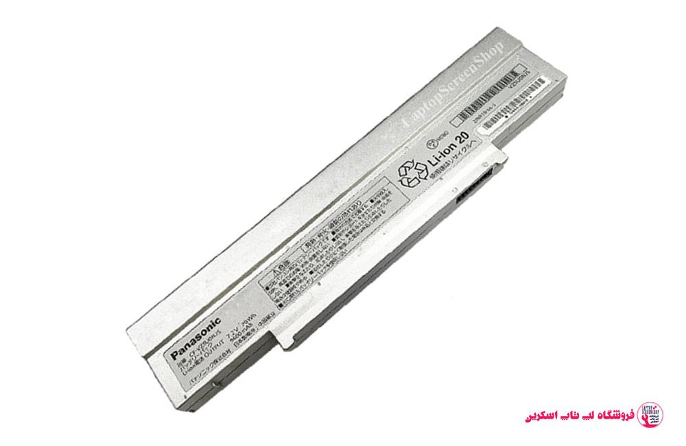 Panasonic CF-SZ6 فروشگاه لپ تاپ اسکرين  تعمير لپ تاپ