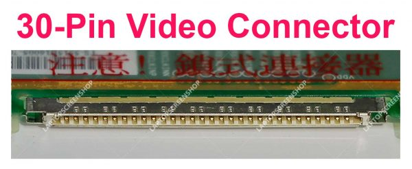 SONY-VAIO-VPC-B11MGX-CONNECTOR WXGA 30PIN  فروشگاه لپ تاپ اسکرين   تعمير لپ تاپ