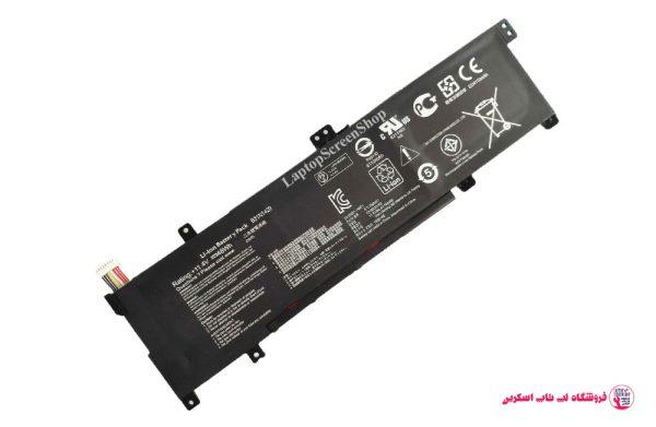 Asus K501UQ فروشگاه لپ تاپ اسکرين  تعمير لپ تاپ