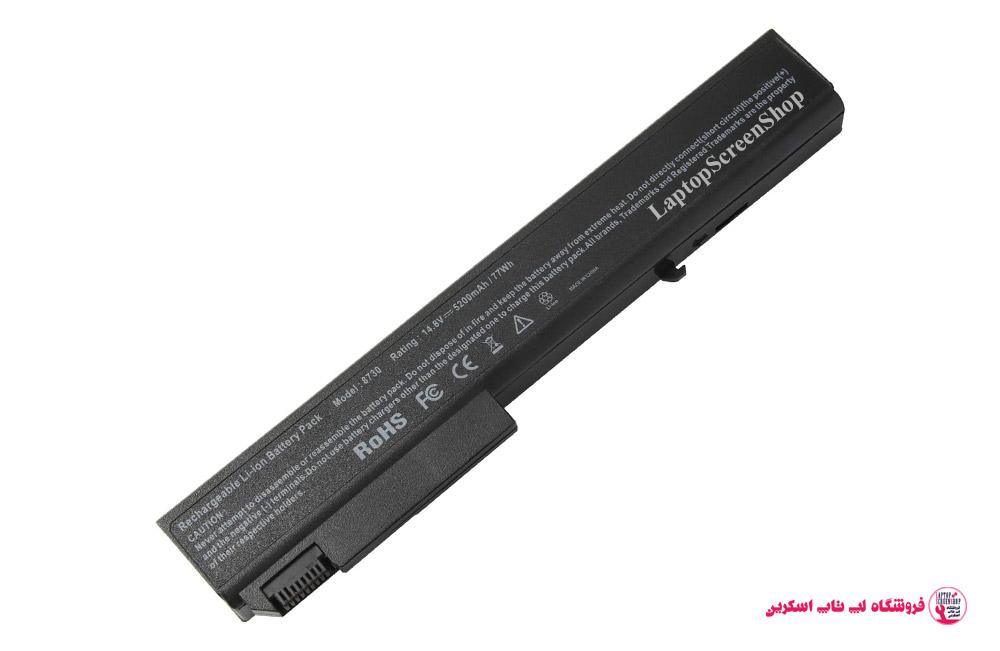 HP EliteBook 8730P فروشگاه لپ تاپ اسکرين  تعمير لپ تاپ