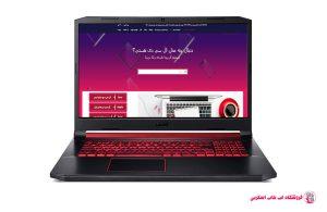 ACER-AN715-51-73V6-FRAME |فروشگاه لپ تاپ اسکرين | تعمير لپ تاپ