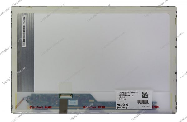 Fujitsu-LifeBook-E752-LCD  HD+ فروشگاه لپ تاپ اسکرين   تعمير لپ تاپ