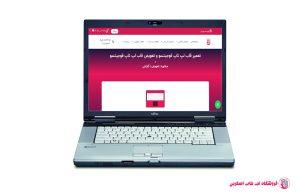 Fujitsu-LifeBook-E8420-FRAME |فروشگاه لپ تاپ اسکرين | تعمير لپ تاپ