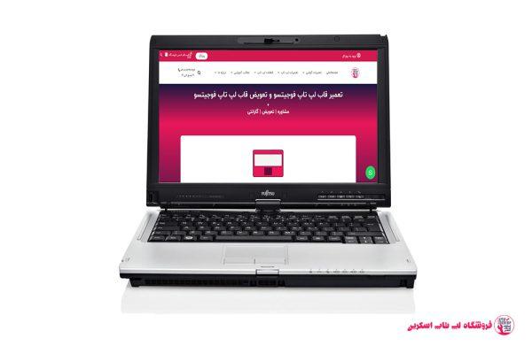 Fujitsu-LifeBook-T900-FRAME  فروشگاه لپ تاپ اسکرين   تعمير لپ تاپ