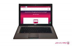 MSI-CR41-A-FRAME |فروشگاه لپ تاپ اسکرین | تعمیر لپ تاپ