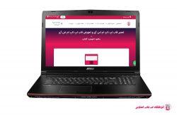MSI-GE63VR-7RF-RAIDER-FRAME |فروشگاه لپ تاپ اسکرین | تعمیر لپ تاپ