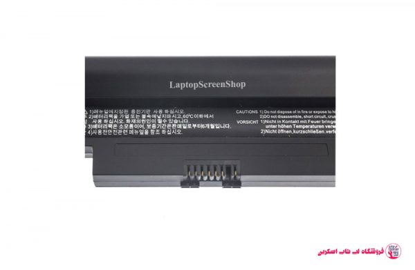 SAMSUNG N260 فروشگاه لپ تاپ اسکرين  تعمير لپ تاپ