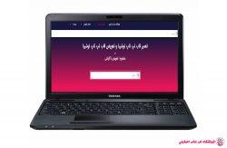 TOSHIBA-C660-M202-FRAME |فروشگاه لپ تاپ اسکرین | تعمیر لپ تاپ