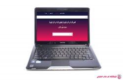 TOSHIBA-SATELLITE-T135-S1305-FRAME |فروشگاه لپ تاپ اسکرین | تعمیر لپ تاپ
