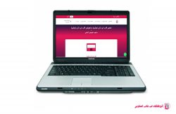 Toshiba-Satellite-L305-S5885-FRAME |فروشگاه لپ تاپ اسکرین | تعمیر لپ تاپ