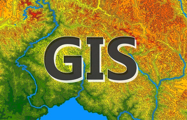 What-is-Geographic-information-system
