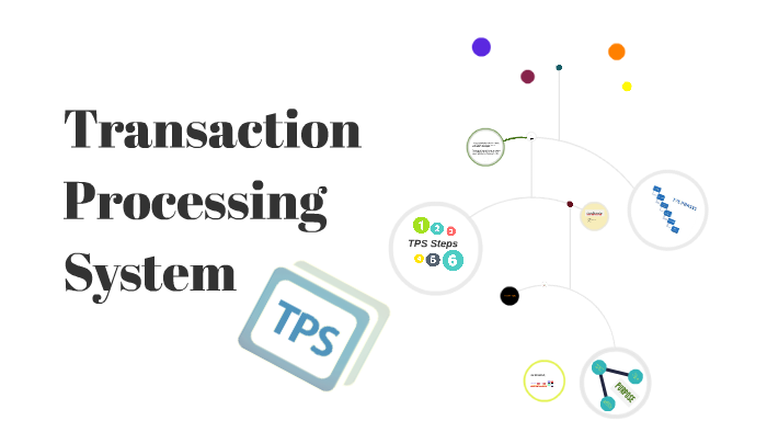 What-is-tranactional processing system