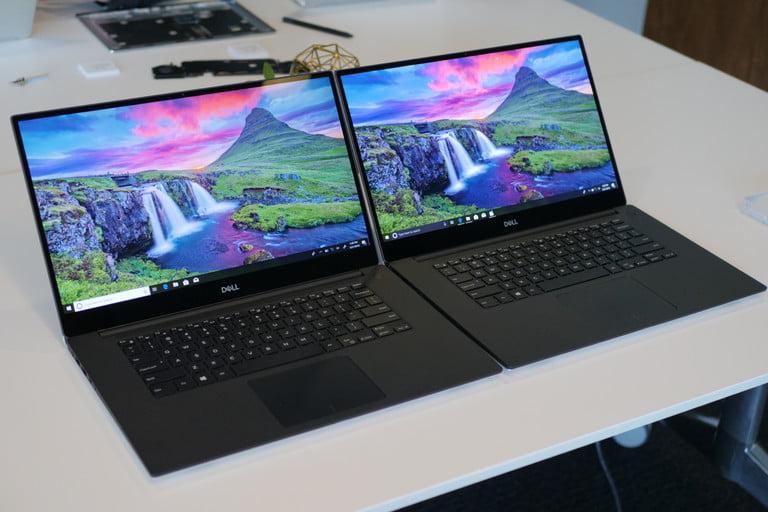 بهترین صفحه نمایش oled Dell xps15