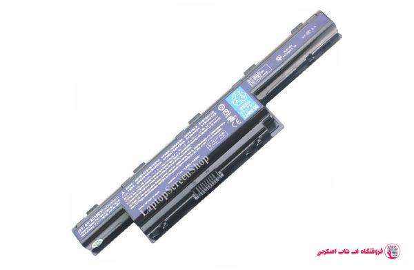 Acer Aspire 4741-5512 فروشگاه لپ تاپ اسکرين  تعمير لپ تاپ